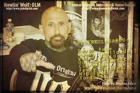 being retro hollywood edition robert lasardo actor immersed