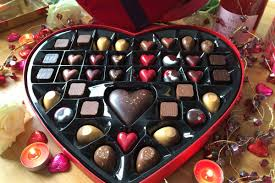 heart chocolate box 6 great s day gift ideas m s pikalily food