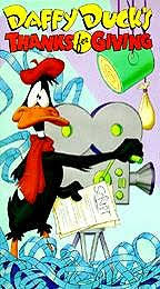 daffy duck s thanks for giving special other specials