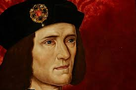 the sound of vincent price richard iii the king laid to rest