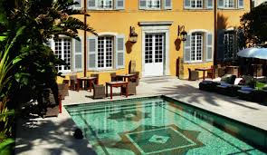 offers stay spa 5 star luxury hotel in saint tropez riviera