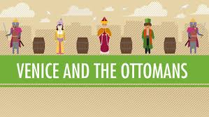 Ottomans Wiki by Venice And The Ottoman Empire Crash Course World History 19