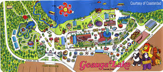 Sea World Orlando Map by 5 Tragic Reasons Why The World U0027s Largest Theme Park Stands