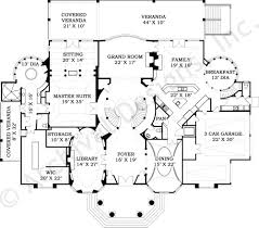Blueprints House House Plans 5000 Square Foot List Disign Sc Floo Luxihome