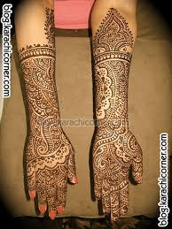 bridal mehndi design front and back mehndi design mehndi