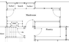straight floor plan how to read a floor plan ferrara buist companies