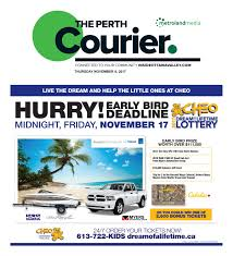 perth110917 by metroland east the perth courier issuu