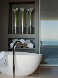 bathroom spa bathroom wall decor with spa shower systems also