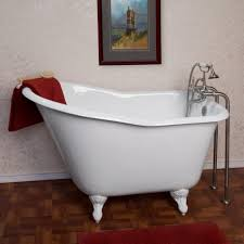 mesmerizing 53 inch bathtub verambelles