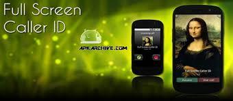 screen caller id pro apk free apk mania screen caller id pro v11 0 8 apk
