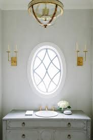 Candle Sconces For Bathroom Gray Curved French Bathroom Vanity Design Ideas