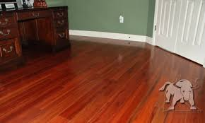 recycled santos mahogany flooring staybull flooring