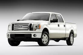 Ford F150 Truck 2014 - ford f 150 2722813