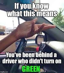 Meme Driver - bad driver meme imgflip
