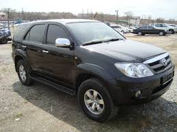 2007 toyota fortuner u2013 pictures information and specs auto
