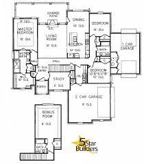 garage floor plan floor plan 5 star builders mustang u0026 okc