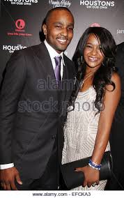Whitney Houston Daughter Found In Bathtub U S Singer Whitney Houston Husband Stock Photos U0026 U S Singer