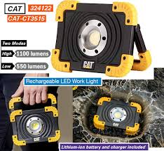 cat 324122 rechargeable led work light christmas gifts for dad wonderful gift ideas for dad chainsaw