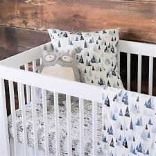 blue baby bedding blue crib bedding carousel designs