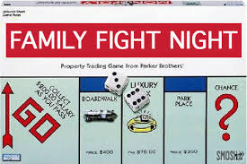 11 honest board games that tell us what games nights are really like