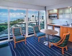 honolulu hotel rooms ala moana hotel