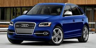 audi sq5 2015 2015 audi sq5 pricing specs reviews j d power cars