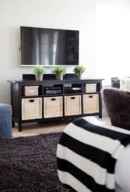 Media Room Furniture Ikea - best 25 tv stand with storage ideas on pinterest diy media