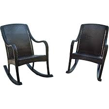 Cane Rocking Chairs For Sale Orleans 2 Piece Rocking Chair Set Orleans2pcrkr