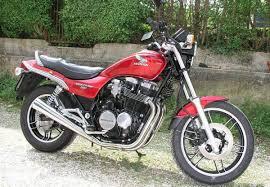 honda cbx 650e specs 1982 1983 1984 1985 1986 1987