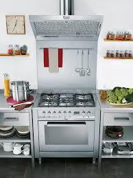 forni e piani cottura da incasso cucina monoblocco piano cottura e forno tutto in uno