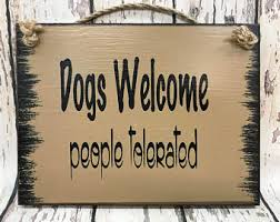 funny welcome funny welcome sign etsy