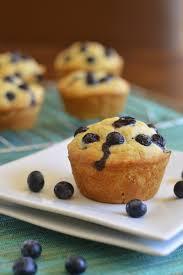 gluten free blueberry pancake muffins virtually homemade gluten