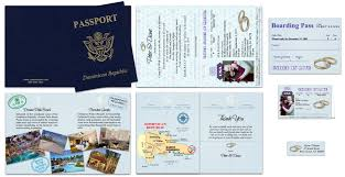 passport invitation template free download tags passport