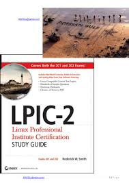 lpic 2 linux professional institute certification study guide