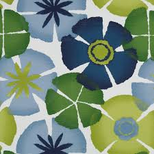 Navy And Green Curtains Navy Blue And Green Floral Upholstery Fabric Lime Green Navy