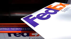 bureau fedex fifth package bomb goes in injures one at fedex site