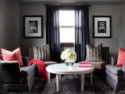 Living Room With Grey Walls by Gray Master Bedrooms Ideas Hgtv