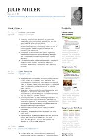 Leasing Agent Resume Sample by Leasing Consultant Resume Samples Visualcv Resume Samples Database