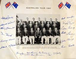 Armchair Cricket Confessions Of A Teenage Cricket Fan Share Your Memorabilia