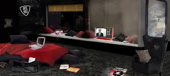 chambre rock webdocumentaire hotel rock