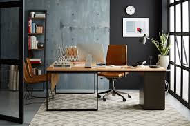 Writing Desk Accessories by Spotlight On West Elm Workspace U0027s New Industrial Desk U2013 Anderson