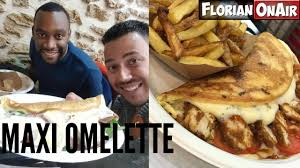 cuisine de ouf des grosses omelettes garnies de ouf vlog 485