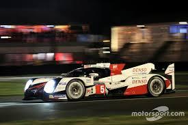 toyota sports car list le mans maintains 60 car entry list for 2017