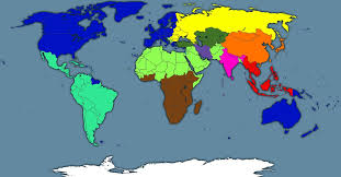 What Is A World Map by Cultural World Map By Generalhelghast On Deviantart