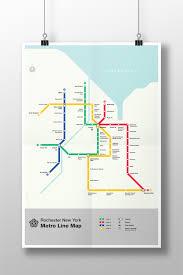 Greece Ridge Mall Map by Rochester Metro U2014 Yeseul Son