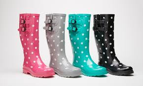 groupon s boots sociology s polka dot boots size 11 groupon