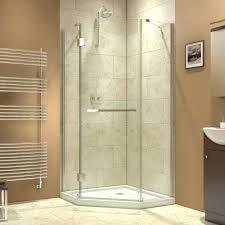 Curved Shower Doors Curved Shower Doors Door Rollers For Nz Rv Corner Glass