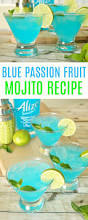 mojito cocktail bottle the 25 best passion fruit mojito ideas on pinterest