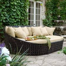 Garden Loveseat Furniture Remarkable Resin Wicker Patio Furniture For Outdoor And