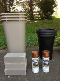 diy planters the most cost effective 10 diy back garden projects that any person